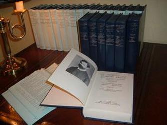 Полное собрание сочинений Фрейда в 24 томах (под редакцией Джеймса Стрейчи)