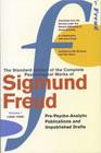 Стандартное Издание работ Фрейда
