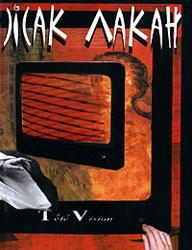 Телевидение. Жак Лакан.
